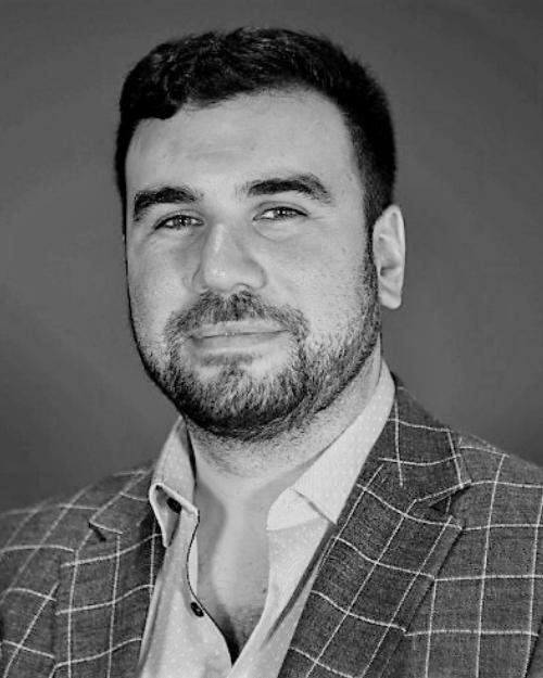 Jorge Mendoza Managing Partner